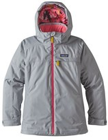 Patagonia Girl's 'Snowbelle' Insulated Jacket
