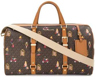 MICHAEL Michael Kors cross body travel bag