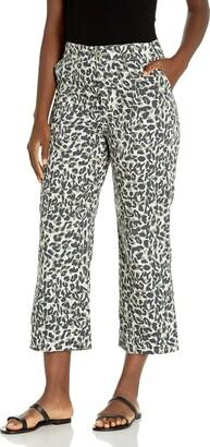 Monrow Women's Straight Leg Pants