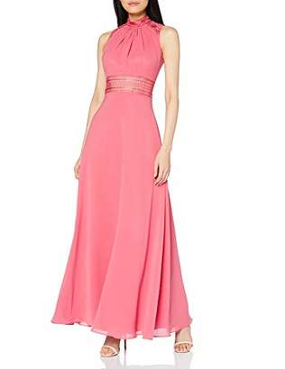 Vera Mont VM Women's 04/4825 Party Dress, (Mint Leaf Green 5331), (Size: )