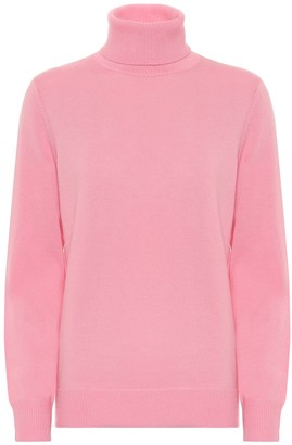 A.P.C. Sandra merino wool sweater
