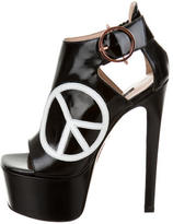 Ruthie Davis Moda Peace Booties w/ Tags