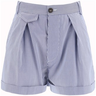 DSQUARED2 Gingham Shorts