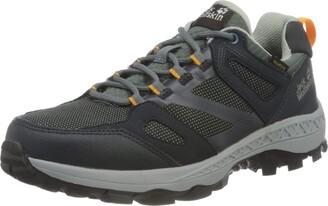 Jack Wolfskin Women's Downhill Texapore Low W Hiking Shoes
