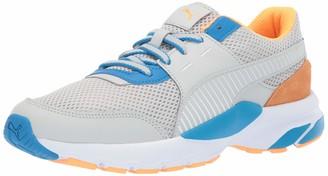 Puma Men's Future Runner Premium Sneaker
