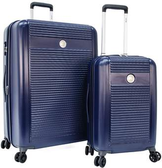 Delsey Isobare 2-Piece Hardside Luggage Set