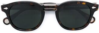 MOSCOT 'Lemtosh' fold sunglasses