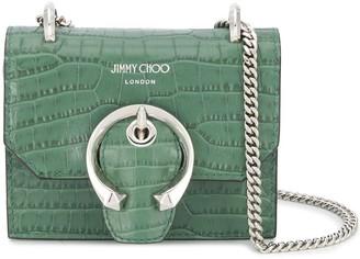 Jimmy Choo mini Paris crossbody bag