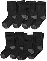 JCPenney Xersion 6-pk. Crew Socks + 2 BONUS Pairs