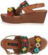 Cuplé Sandals - Item 11200663