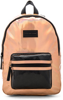 Marc Jacobs Leather Effect Backpack