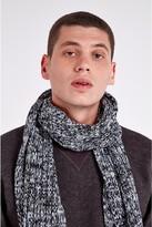HYMN Reynolds Twisted Yarn Knit Scarf