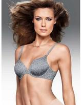 Maidenform Medium-Support Extra-Coverage Tailored Bra With Smartzone Cup Technology