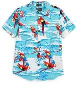 O'Neill Boy's Macaw Sport Shirt