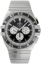 Omega Men's 1519.51.00 Constellation Double Eagle Chronometer Chronograph Watch