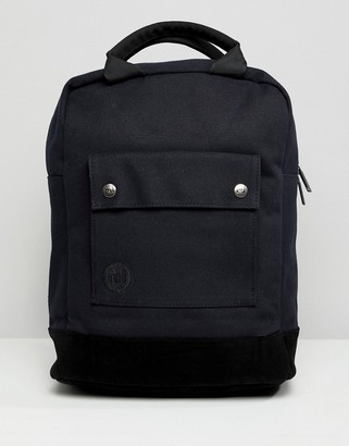 Mi-Pac Tote Backpack in Black