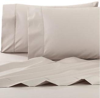 Wamsutta Mills Set of 2 Dream Zone Pillowcases - Clay standard