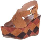Sigerson Morrison Women's Gella Wedge Sandal
