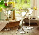 Pottery Barn Schott Zwiesel Martini, Set of 6