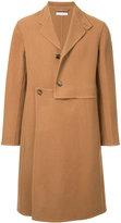 J.W.Anderson asymmetrical coat