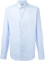 Armani Collezioni classic shirt - men - Cotton - 40