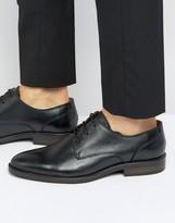 Tommy Hilfiger Daytona Leather Derby Shoes