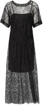 Maison Margiela Lace gown