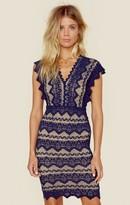 Nightcap Clothing antoinette dress