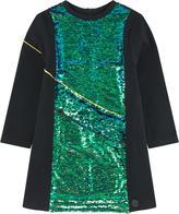 Kenzo Milano jersey dress