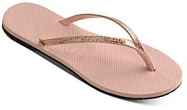 Havaianas Women's You Shine Thong Sandals