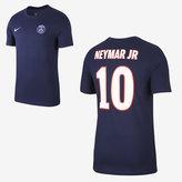 Paris Saint-germain Neymar Home