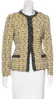 M Missoni Wool Tweed Jacket