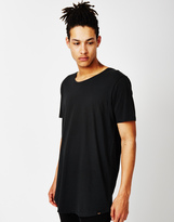 Lee L653 Shaped Casual Fit T-Shirt Black