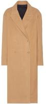 The Row Lory cotton coat
