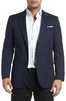 Robert Graham Padua Classic Fit Cotton Sport Coat