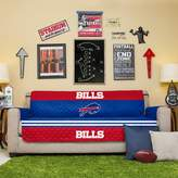Kohl's Buffalo Bills Quilted Sofa Cover