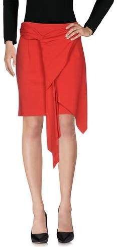 Annarita N. Twenty 4h TWENTY 4H Knee length skirt