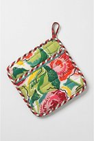 Abounding Roses Potholder