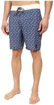 Matix Clothing Company Barva Boardshorts