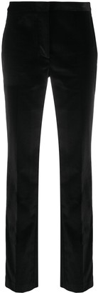 FEDERICA TOSI Slim Tailored Trousers