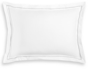 Hotel Collection Italian Percale King Sham, Created for Macy's Bedding