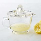 Williams-Sonoma Williams Sonoma Glass Citrus Juicer