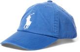Polo Ralph Lauren Big Pony Chino Sports Cap