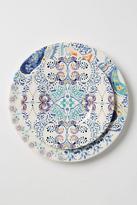 Anthropologie Swirled Symmetry Side Plate