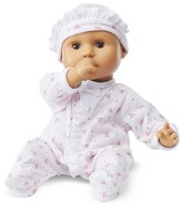 Melissa & Doug Toddler 'Mine To Love - Mariana' Baby Doll
