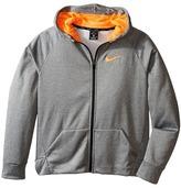 Nike Therma Full-Zip Hoodie Boy's Sweatshirt