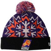 New Era Phoenix Suns Glowflake Knit Hat