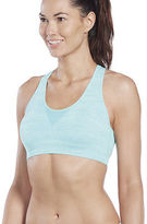 Jockey Womens Sporties Heathered Bralette