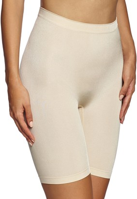 Flexee Maidenform Women's Shapewear Seamless Thigh Slimmer