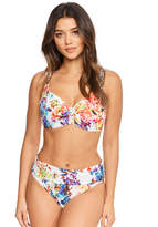 Fantasie Agra Underwired Lightly Padded Full Cup Bikini Top